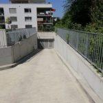 AG | Lenzburg<br>CHF 450'000<br>14 Tiefgaragenplätze (Auto) + 4 Tiefgaragenplätze (Motorrad)
