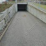 AG | Oftringen<br>CHF 93'000<br>3 Tiefgaragenplätze (Auto)