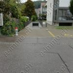 BL | Oberwil<br>CHF 35'000<br>1 Tiefgaragenplatz (Auto)